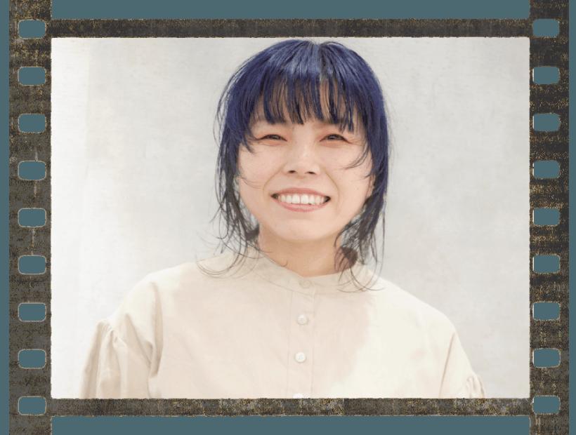ママ美容師 佐久間 円の写真